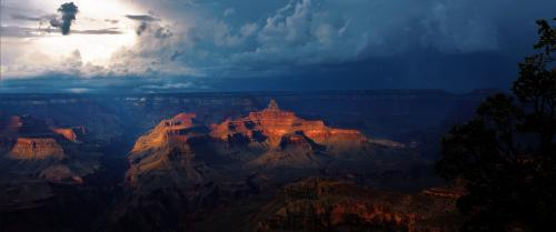 canyon_grand_canyon_clouds_3440x1440